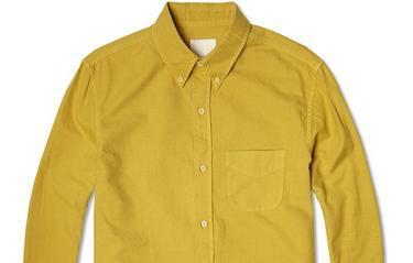 10 färgglada skjortor