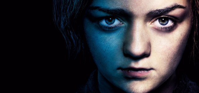 Arya Stark i The