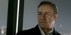 Kevin Spacey förklarar krig i CoD: Advanced Warfare