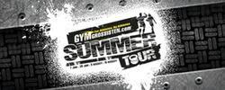 Summer Tour landar i Malmö och Göteborg