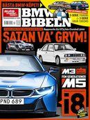 BMW-bibeln: 148 sidor med allt om BMW