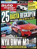 17/2014: BMW M3 i test – 25 bästa begköpen