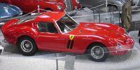 Ferrari 250 GTO till salu – men är det en bluff?