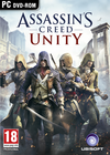 Assassin's Creed: Unity boxshot