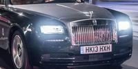 Rolls-Royce lovar ny och superexklusiv cabrioletmodell