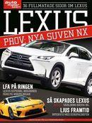 17/2014: Lexusbilagan