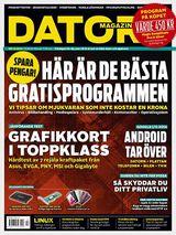 Datormagazin 10-2014