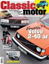 Classic Motor 2014-09