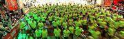 Adidas ny huvudsponsor till Midnattsloppet