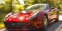Provkörning: Ferrari California T – som i turbo