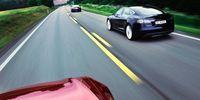 Test: Långkörning med Tesla Model S