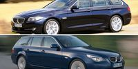 Begagnat: BMW 5-serie – vilken är bäst?