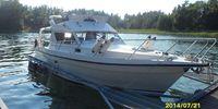 Tristan 315 Flybridge, 1999