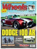 Wheels Magazine nr 9