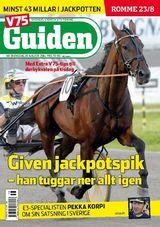 V75 Guiden nr 38, 2014