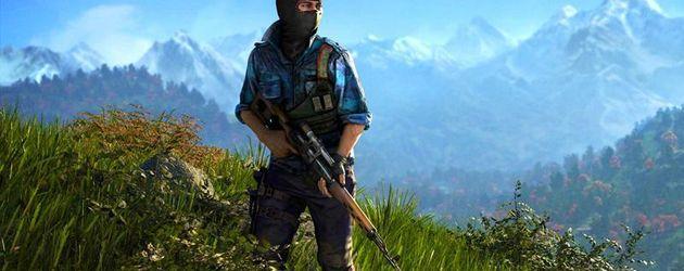 Hands-on – Far Cry 4 en försiktig fortsättning