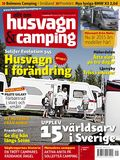Husvagn & Camping 2014-09