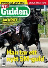 V75 Guiden nr 39, 2014