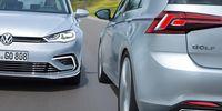 """Nästa Volkswagen Golf kan lanseras 2017 – men blir bara """"halvny"""""""