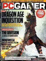 PC Gamer #216, augusti 2014