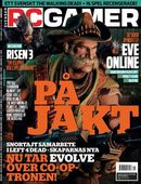 PC Gamer #217, september 2014