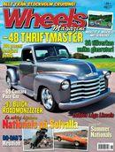 Wheels Magazine nr 11 2014