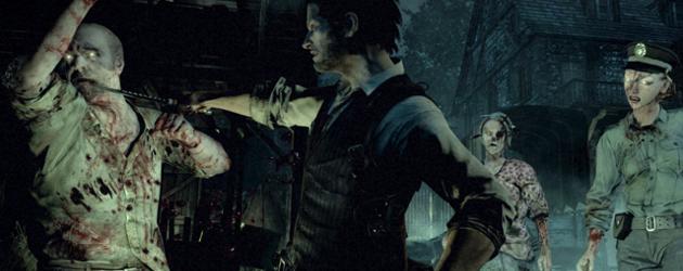 Hands-on – Våldet slår ihjäl skräcken i The Evil Within