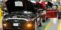 Produktionen av Ford Mustang har startat – säljs i 120 länder