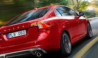 Audi, BMW och Mercedes slåss vilt – vilket gynnar Volvo
