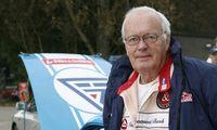 Björn Waldegård har avlidit – en av rallyvärldens största