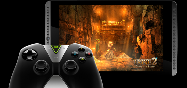 Test – Nvidia Shield Tablet