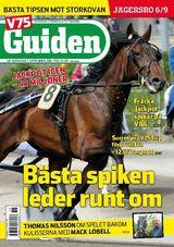 V75 Guiden nr 40, 2014
