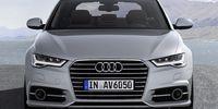 Audi A6 får ett lyft – ska locka tjänstebilister