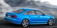 Audi A6 får ett lyft med ny design och superstark dieselmotor