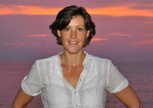 Fritidsresors Lottie Knutson slutar
