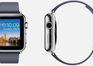 Apple Watch öppnar hotelldörrar