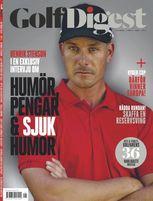Golf Digest 2014-8