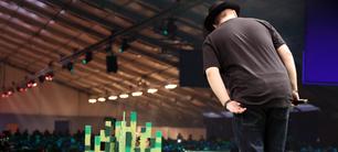 Arnroths krönika – Säger Notch farväl till Minecraft?