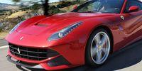 Nya specialmodellen från Ferrari ska kosta 23 miljoner