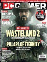 PC Gamer #218, oktober 2014