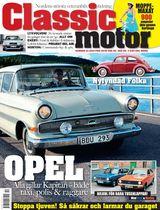 Classic Motor 2014-10