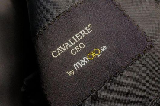 Cavaliere CEO by Manolo - Del I - Bakgrunden