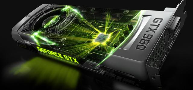 Nvidias nya grafikkort hyllas