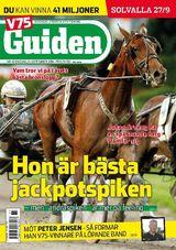 V75 Guiden nr 45, 2014