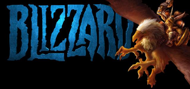 Blizzard lägger ner Titan