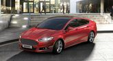 Ford Mondeo får ny dubbelturbodiesel
