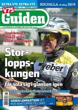 V75 Guiden nr 46, 2014