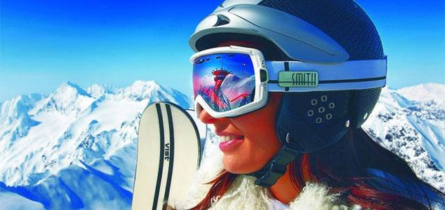 Skidresor till italiensk OS-by