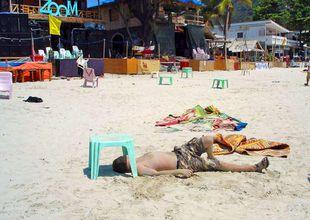 Thailand vill sätta ID-band på turister