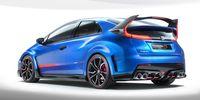 Spion: Honda Civic Type R